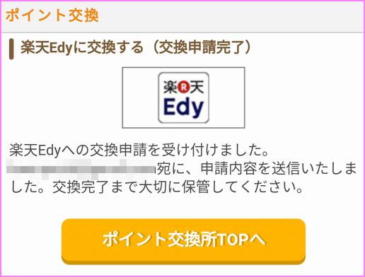 楽天Edy4
