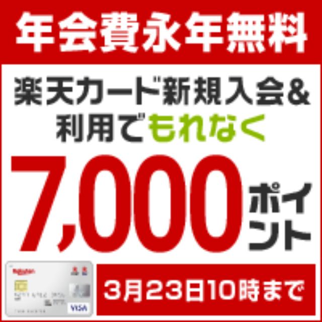期間限定!楽天カードで15,000円相当[モッピー]